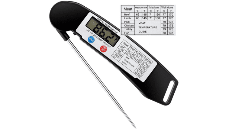 Best Meat Thermometer Reviews