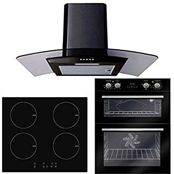 induction hob fan