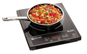 Advantages and Disadvantages of Induction Cooking