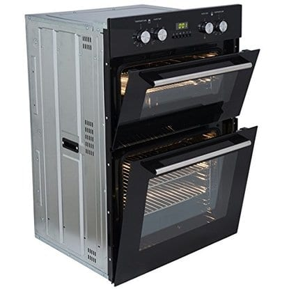 Double Built In Electric Oven By SIA