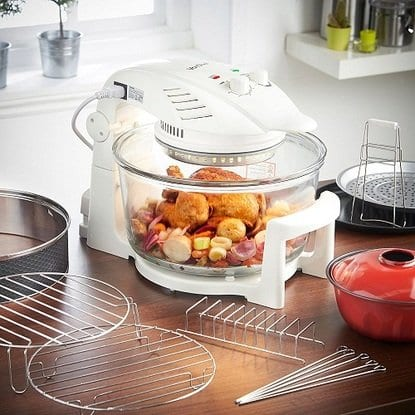 Halogen Oven Buying Guides