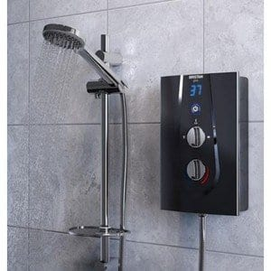 Why Does My Electric Shower Cut Out And How To Fix It