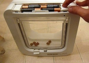How to Programme a Microchip Cat Flap?