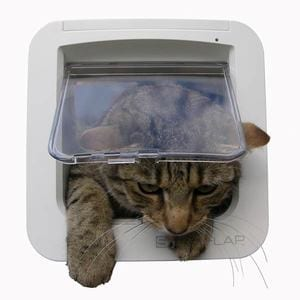How to Reset a Microchip Cat Flap?