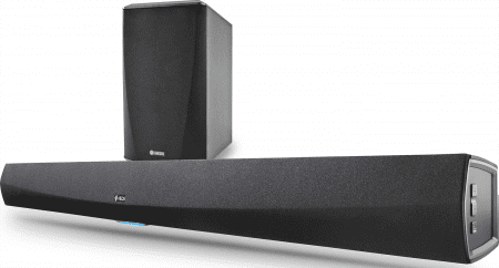 Best Soundbar under £100 Reviews