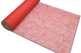 How Long Does Carpet Underlay Last and How to Maintain It?