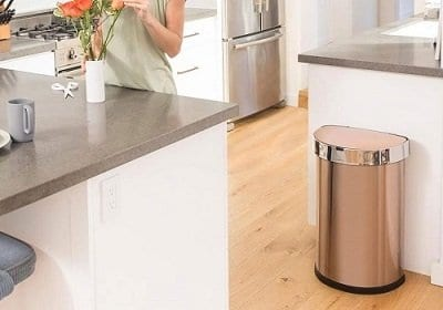 kitchen bin storage ideas free standing
