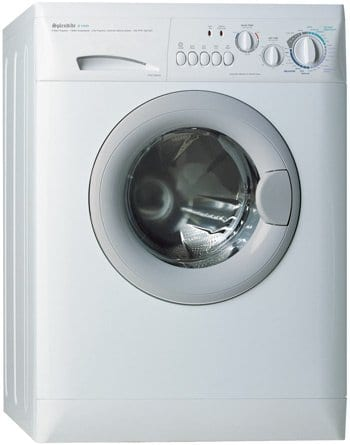 How Does a Washer Dryer Work?