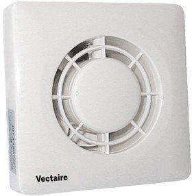 Extractor Fan with Timer By Vectaire