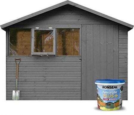 Shed Paints Buying Guide