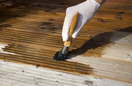 Decking Oil Buying Guide