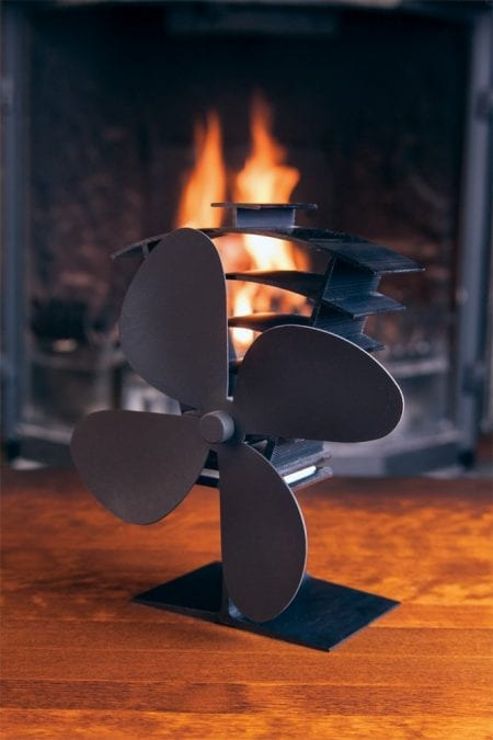Stove Fan Buying Guides