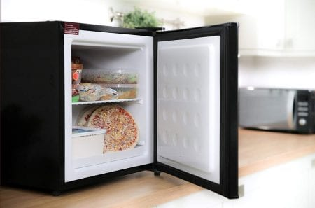 Small Table Top Freezers Buying Guides