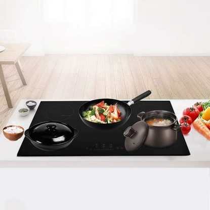 Best 5 Zone Induction Hob Reviews
