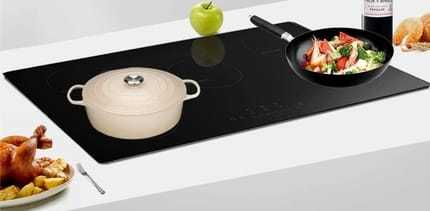 Best 5 Zone Induction Hob Specification