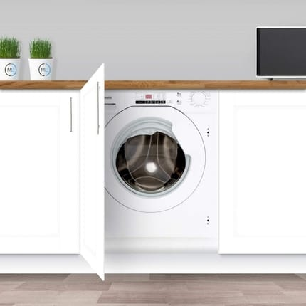 Best Energy Efficient Washing Machines Reviews