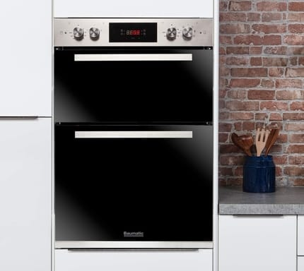 Best Built In Double Oven Reviews