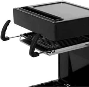 Best Eye Level Grill Gas Cookers Reviews