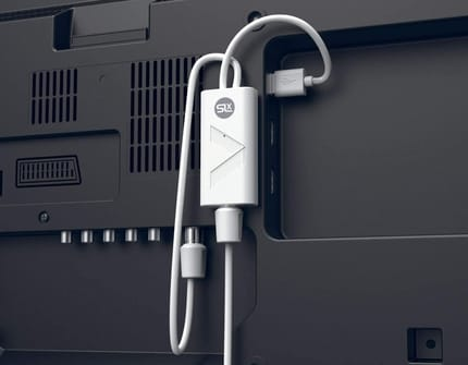 Best TV Signal Booster Specification