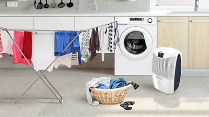 Best Dehumidifiers For Drying Clothes Buying Guide