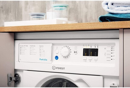 Best Integrated Washer Dryers Buying Guide