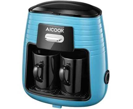 Aicook Filter Coffee Machine