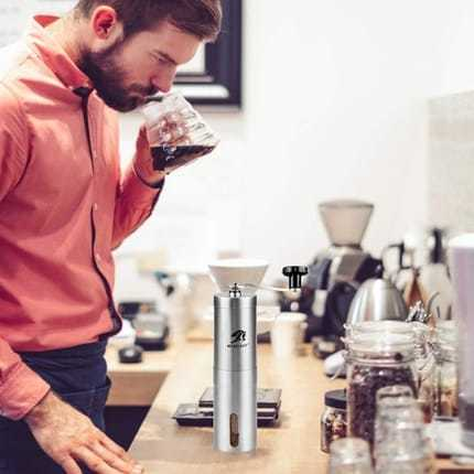 Best Manual Coffee Grinder Buying Guides