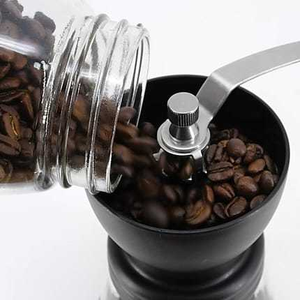 Best Manual Coffee Grinder Buying Guide