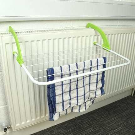 Best Radiator Clothes Airer Reviews
