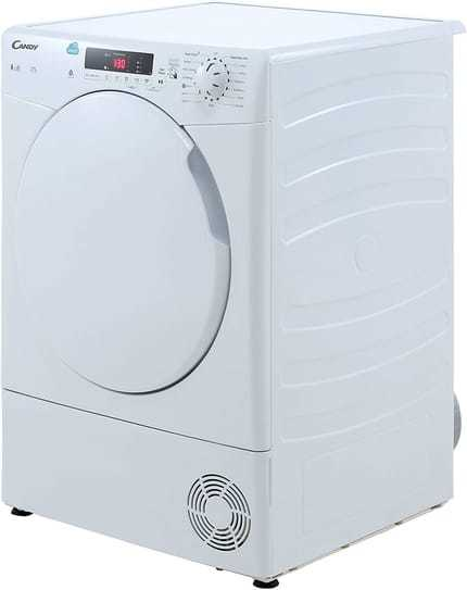 Best Small Condenser Tumble Dryer Reviews