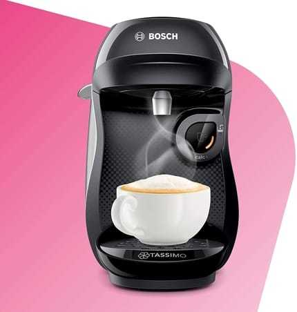 Best Tassimo Machine Reviews