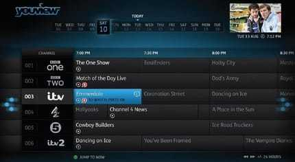 Youview Box Buying Guide