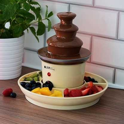 Best Chocolate Fountain Reviews