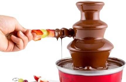 Best Chocolate Fountain Buying Guides