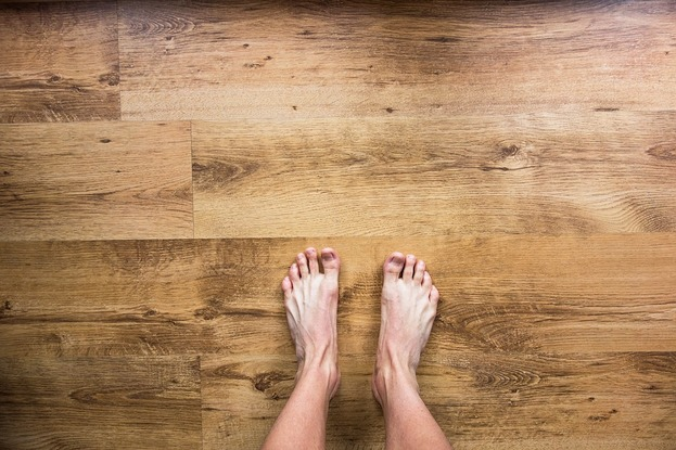 The Number 1 Reason Why Your Kitchen Floor Is Hot