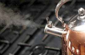The Top 6 Reasons Why Your Kettle Turns Itself On