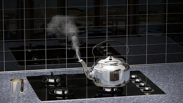 3 Reasons Why Kettles Switch Off Before The Water Has Boiled