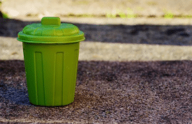 How To Pick The Right Size Kitchen Bin