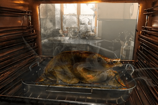 Top 7 Reasons Why Your Oven Is Smoking