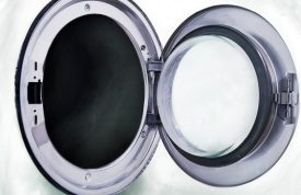 4 Reasons Why Washing Machines Leak When Not In Use